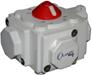 Pneumatic Valve Piston Actuators -- Quad4 Series