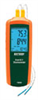 TM300 - Extech TM300 Dual input Type K/J thermometer with Differential/Min/Max/Average -- GO-95001-35