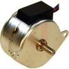 Motor, Stepper, Direct Drive, 55mm, 12VDC -- 70030187