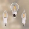 U-LED? Filament LED