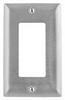 Standard Wall Plate -- SS26L