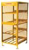 GAS CYLINDER CABINETS -- HCH080