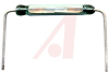Switch, REED, MicroMiniature, RHODIUM CONTACTS, TIN-PLATED EXTERNAL LEADS -- 70168912 - Image