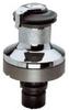 Hydraulic Winches - 68/3HST Three Speed, Hydraulic Winch Alloy -- 49068105 - Image