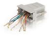 RJ45 to DB15 Female Modular Adapter -- 2601-02925-ADT