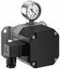 Electropneumatic Converter -- Type 3913-0001 - Image