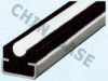 Belt Guides with Metallic Profile for Round Belts -- Type CRR -Image