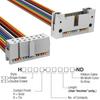 Rectangular Cable Assemblies -- H3CKH-1436M-ND -Image