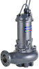 Submersible Sewage Pumps -- S Pump - Image