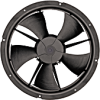 Axial AC Fans -- W1G230-EB89-01 -Image