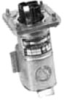 Explosionproof Pin and Sleeve Receptacle -- CESR-6034
