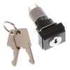 Keylock Switches -- 1948-1677-ND - Image