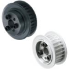Keyless Synchronous Pulley - T5 Type -- TTLA50T51 Series - Image