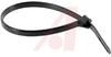 Tie, Cable; 5.5 in.; 0.14 in.; 30 lb. Tensile Strength, Maximum -- 70092918