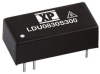 XP POWER - LDU2430S1000 - LED DRIVER, 28VDC, 24W -- 1013138