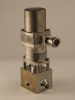Process 4-Way Solenoid Valves -- V52600-5410 Series