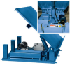 TT Series - Electric Hydraulic Tilt Table -- TT-260-8