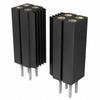 Rectangular Connectors - Headers, Receptacles, Female Sockets -- 833-83-064-10-457101-ND -Image
