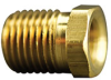 Fisnar 560759 Brass Bushing 0.75 in NPT Male x 0.25 in NPT Female -- 560759 -- View Larger Image