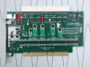 PCI Smart Bus Extenders -- PCIEXT-64UB - Live Insertion PCI Bus Extender