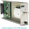 Drake DTD1000 Digital Tuner Demodulator Module -- DTD1000