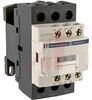 CONTACTOR, UP TO 30 HP AT 575/600 VAC 3-PH., 120 VAC CTRL., 1 NO/1 NC AUX. -- 70007275 - Image