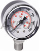 AXEON Bottom Mount Pressure Gauges - Image