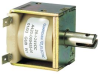GUARDIAN ELECTRIC - 11-I-12D - SOLENOID, BOX FRAME, PULL, INTERMITTENT -- 863144 - Image