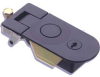 Sealed Lever Latches -- C5-21-15