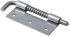 Retractable Door Removal Hinges -- F6-23-S12AW -Image