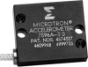 Variable Capacitance Accelerometer -- 7596A-30