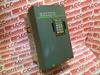 AC VECTOR 460V 18H 15/20/25HP 1 DC INJ C -- ZD18H420EO