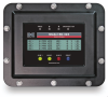 Detcon Remote Display for Gas Detection Sensors and Controllers -- RD-32X-N7