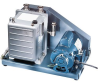 High-Vacuum Pumps for Corrosive Gases -- GO-79201-00