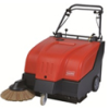 Industrial Manual Sweeper, PowerBoss® -- Collector 34