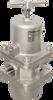 Stainless Steel Filter Regulator -- Type-390SS