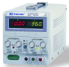 Manually-Controlled DC Power Supply -- SPS-1820