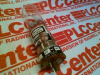 HOLLOW CATHODE TUBE COPPER ELEMENT NEON GAS -- 45458