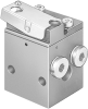 Stem actuated valve -- VS-4-1/8 -Image