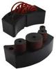 DELTA 120 Grit Sanding Spindle Set -- Model# 31-781