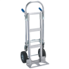 Convertible Aluminum Hand Cart -- WS1032 - Image
