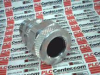 CABLE CLAMP 1/2INCH CORD SIZE -- 0522312120