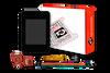 "2.0"" pixxiLCD Series Intelligent Display Module with PIXXI-28 Graphics Controller -- SK-pixxiLCD-20P2-CTP-CLB - Image"