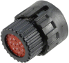 Circular Connectors - Housings -- 1003-1200-ND - Image