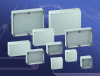 Industrial ABS Enclosures -- 100-412-01 -- View Larger Image