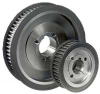 how to select timing pulleys