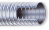 Corrugated PVC Sanitation Hose -- Novaflex 140