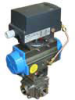 Smart Valve Positioner -- 2-IQ Series