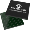 Low Power MCU/MPU -- ATSAMA5D225C-D1M