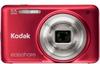 Kodak EasyShare M5350 16 Megapixel Compact Camera - Red -- 8013054